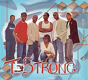 T-Strong