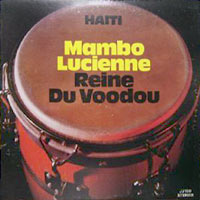 Mambo Lucienne