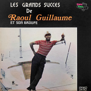 Raoul Guillaume