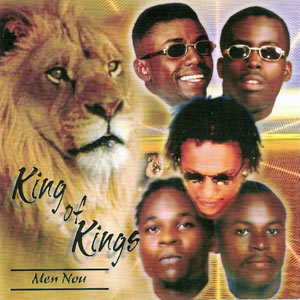 King Of Kings - Men nou