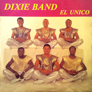 Dixie Band - Abou Yéyé