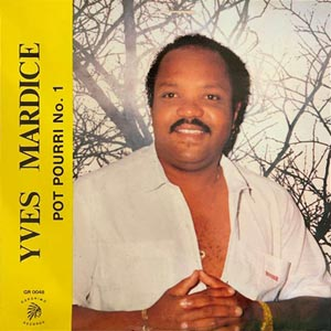Yves Mardice - Pot Pourri No.1
