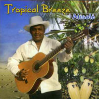 Tropical Breeze - Atisole