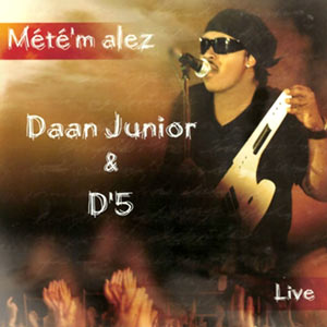 Daan Junior - Métè'm Alez
