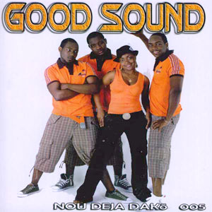 Good Sound - Nou Deja Dakõ - 005