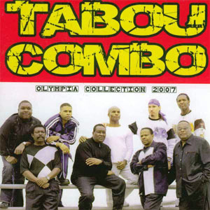 Tabou Combo - Olympia Collection 2007