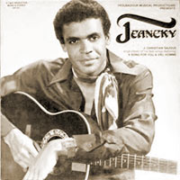 Jeancky - A Song For You