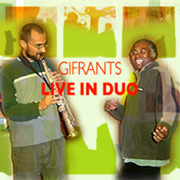 Gifrants - Gifrants Live in Duo