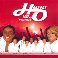 Hangout - Live with Frero