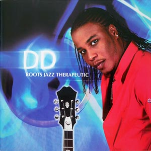 DD - Roots Jazz Therapeutic
