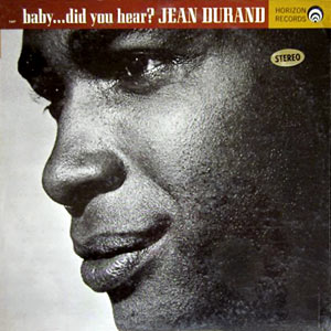 Jean Durand - Baby... Did you hear?