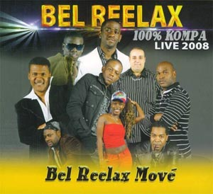 Bel Reelax - Live 2008 - Bel Reelax Mové
