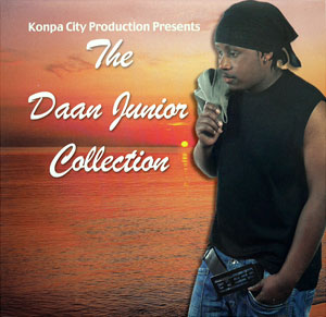 Daan Junior - The Daan Junior Collection