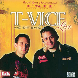 T-Vice - Live