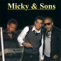 Michel Martelly - Micky & Sons