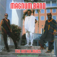 Magnum Band - The Anthologies 1