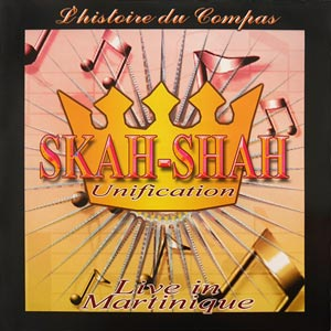Skah-Shah - Unification - Live in Martinique
