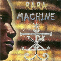 Rara Machine - Ala Bel