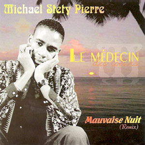 Michael Stety Pierre - Mauvaise Nuit