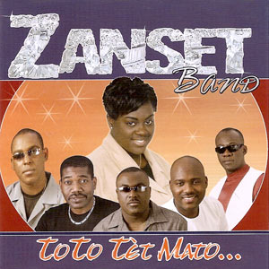Zanset Band