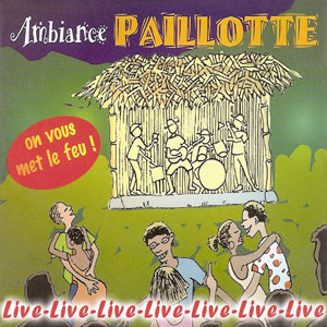 Ambiance Paillote - Live-Live-Live-Live