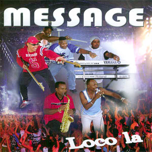 Message - Loco La