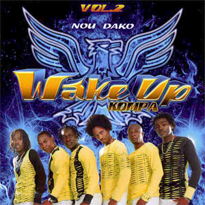 Wake Up - Vol.2 - Nou Dako