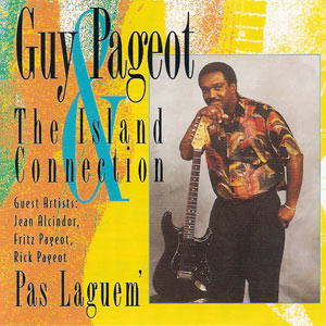 Guy Pageot - Pas Laguem'