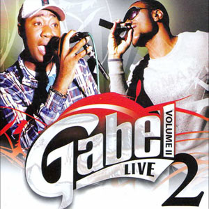 Gabel - Live - Volume II
