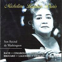 Micheline Laudun Denis