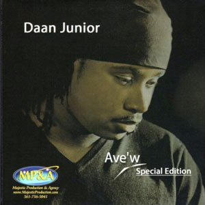 Daan Junior - Ave'w - Special Edition