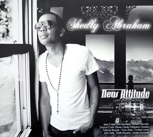 Shedly Abraham - New Attitude
