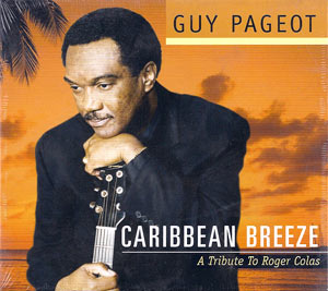 Guy Pageot - Caribbean Breeze