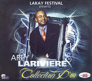 Arly Lariviere - Collection d'Or