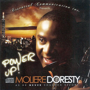 Moliere Doresty - Power Up