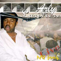 Nu-Look - Arly Lariviere Live with Nu-Look