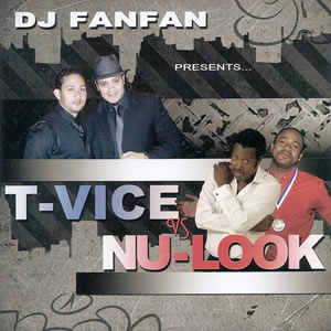 T-Vice vs. Nu-Look - T-Vice vs. Nu-Look