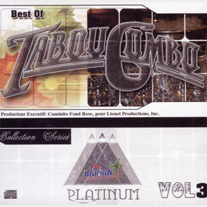 Tabou Combo - Platinum Vol.3 - Best Of