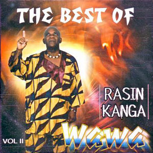 Wawa - The Best of - Vol. II