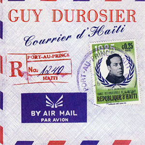 Guy Durosier - Courrier d'Haiti