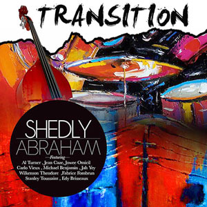 Shedly Abraham - Transition