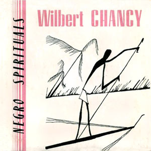 Wilbert Chancy