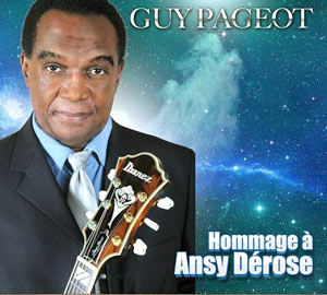 Guy Pageot - Hommage a Ansy Derose