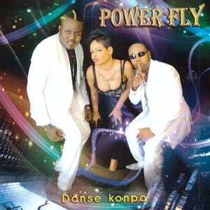Power Fly - Danse Konpa
