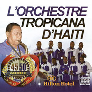 Tropicana - Live At The Hilton