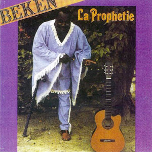 Beken La Prophetie.  105146