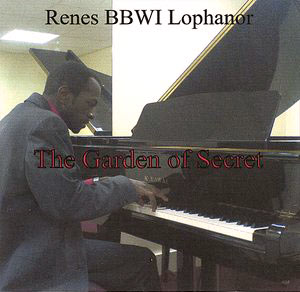 Renès BBWI Lophanor - Garden Of Secret