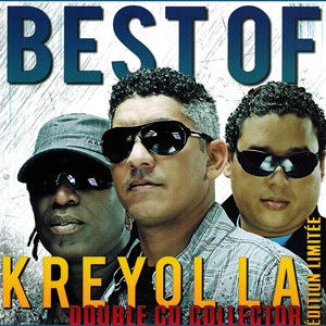 Kreyol La - Best Of - Double CD Collector