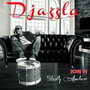 Shedly Abraham - Djazz La Vol.8 - Goin' In