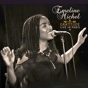 Emeline Michel - Gratitude - Live in Paris